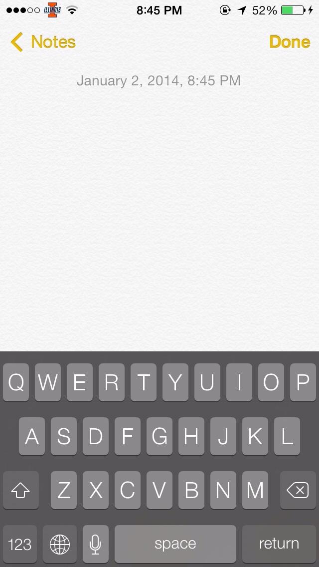 keyblack cydia app iOS 7