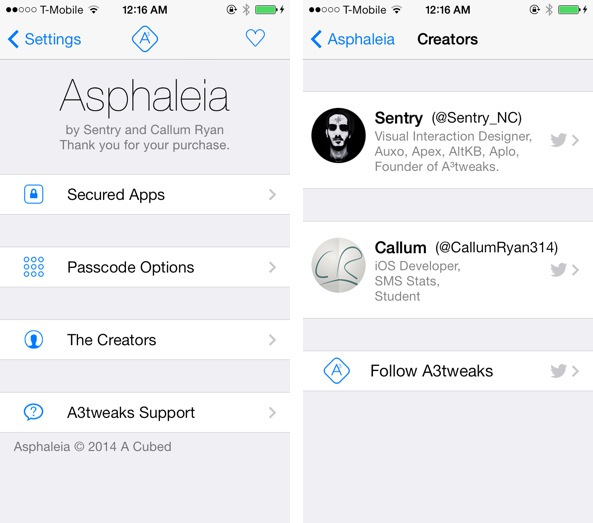 Asphaleia