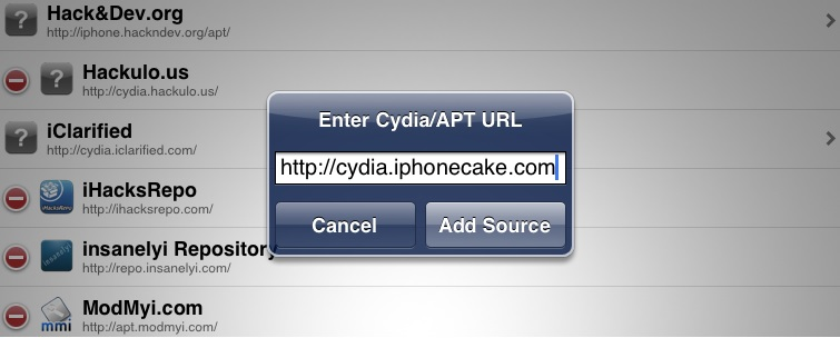 Appcake Repo- The Best Alternative to Installous