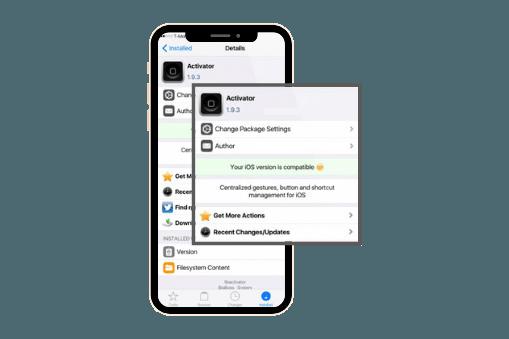 iOS 9 Tweaks - Activator